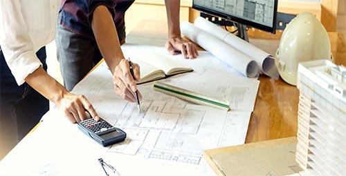 Hawaiian Island Property, LLC construction planning services